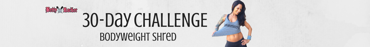 Make Fat Cry Challenge
